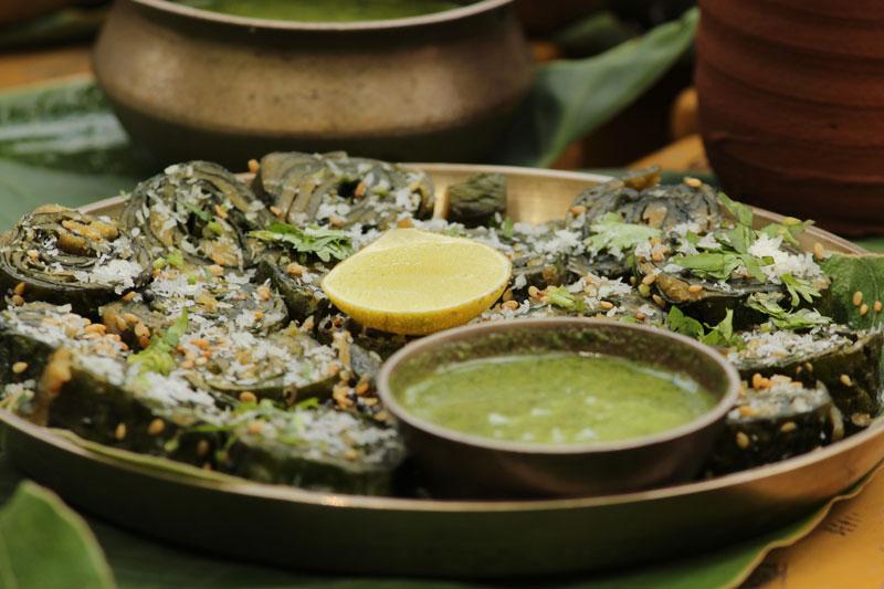 gujarati restaurants in gujarat