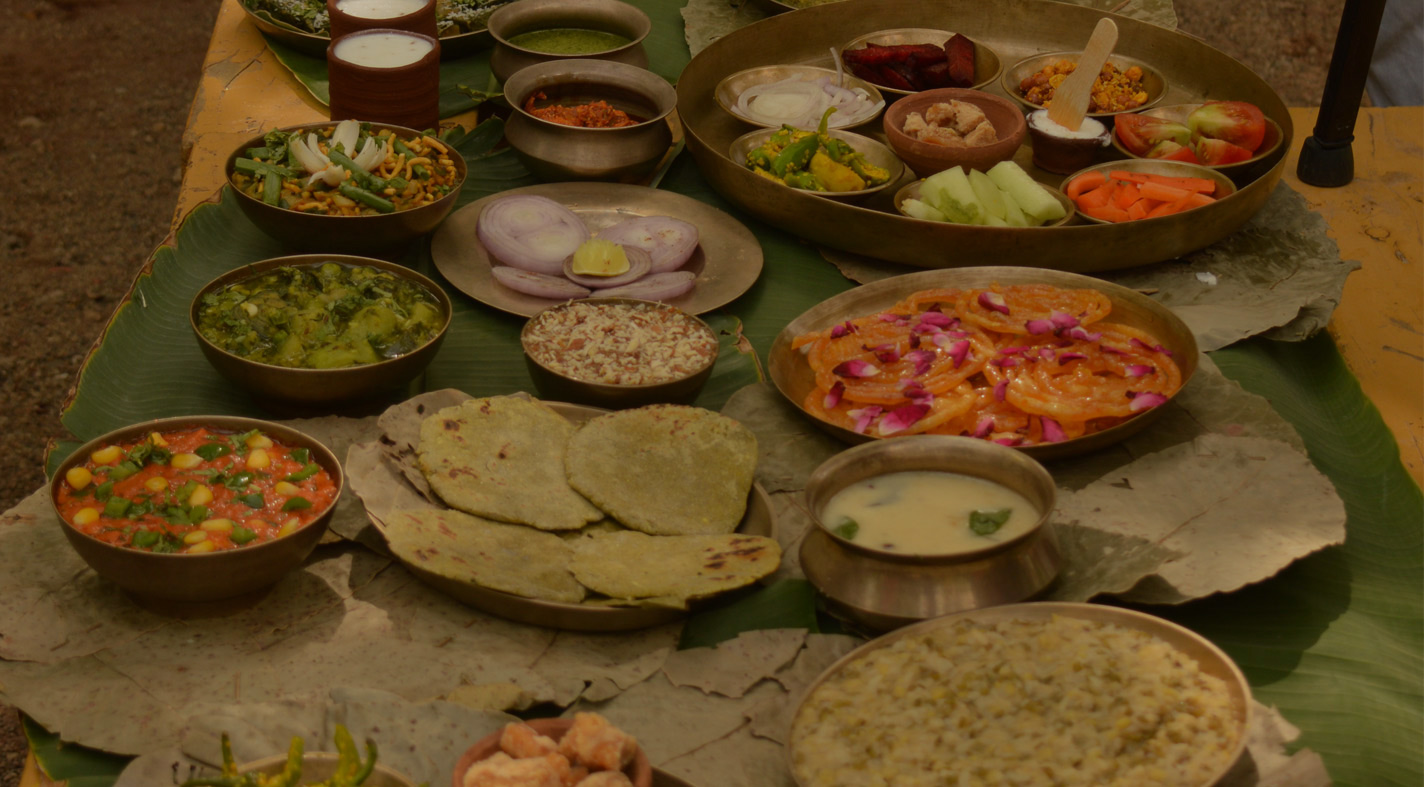 Gujarati Restaurants In Gujarat Gujarati Theme Restaurants In Gujarat Village Restaurants In