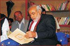 Mr. Narendra Modi at Rajwadu