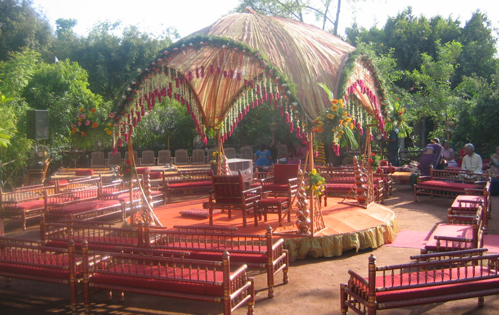 wedding events in ahmedabad