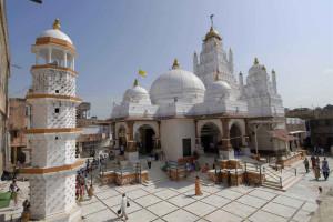 Dakor-Temple