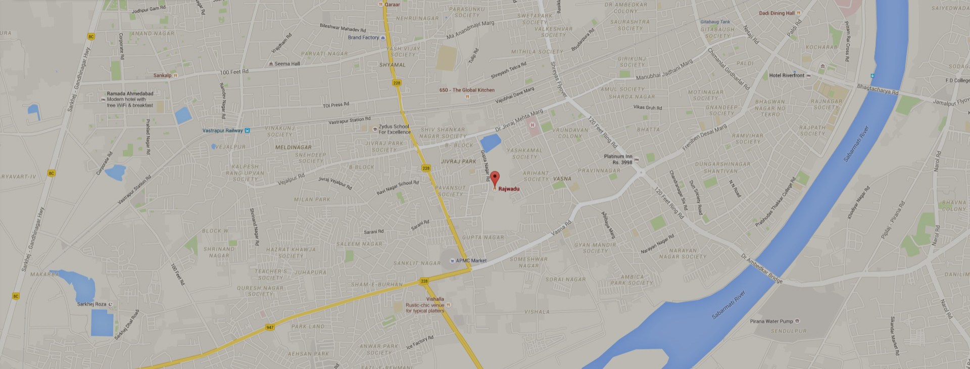 Ahmedabad City