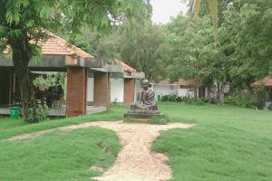 Gandhi-Ashram