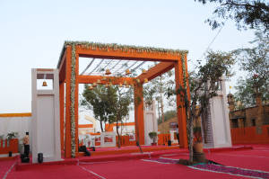 NRI Wedding Organizers In Ahmedabad 2