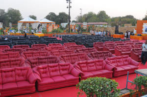 NRI Wedding Organizers In Ahmedabad 3