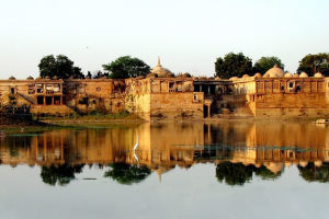 Sarkhej-Roza-Ahmedabad