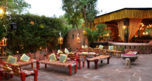 Garden Restaurants In Ahmedabad