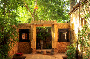 Open Air Restaurants In Ahmedabad 2