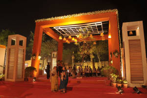 Theme Based Wedding In India 4