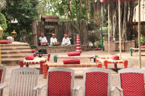 Theme Restaurants In Ahmedabad 20